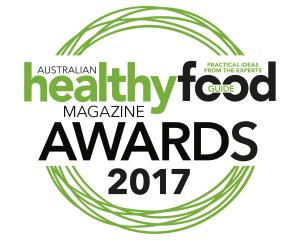 Healthy Food Awards 2017: Soyco Thai Tofu