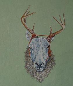 Ewe are Deer to me