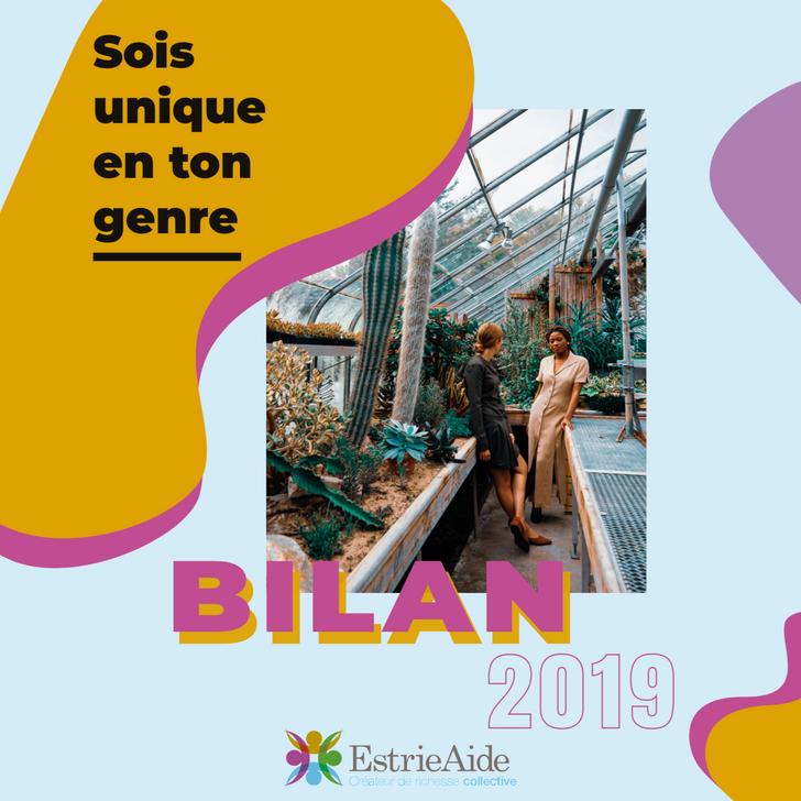 BILAN 2019