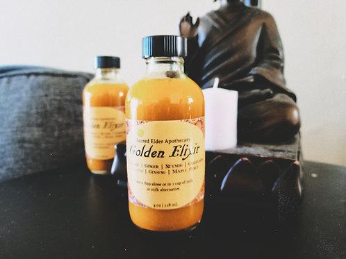 Golden Elixir