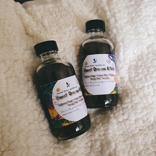 Sweet Dreams Elixir