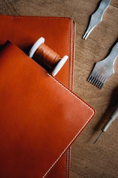 Dan's Custom Leather
