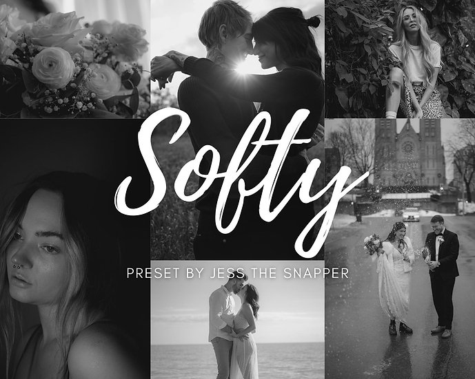Softy Preset