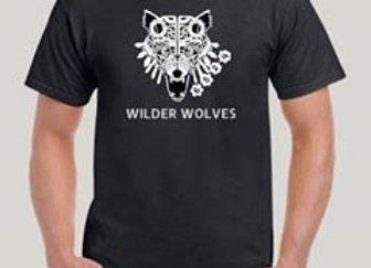 Wilder Wolves 2017 FRC Shirt