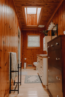 Northern Pines Cottage
