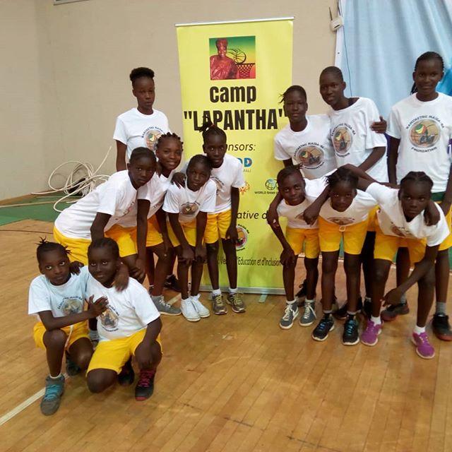 #camplapantha#hmbfoundation#basketball#e