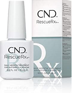 CND RESCUE RXX 15ml £15.95