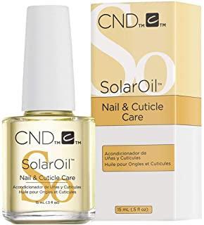 CND SOLAR OIL           7.3ml       £7.95