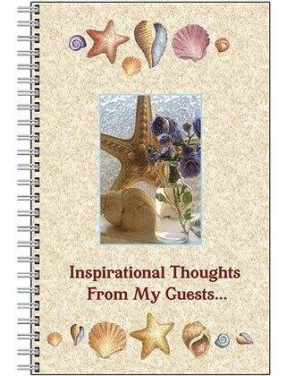 Guest Journal/ Inspiring thoughts