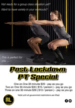 Post Lockdown PT Special 2020_Website.jp