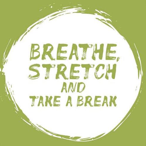 Stretch 30 Minute Video #1
