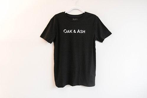 Oak & Ash - Basic Tee