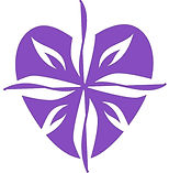 ELW Small Catechism Heart Lent Purple.jp