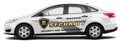 mobile security patrol - Midstate Security and Investigations www.midstateagency.com