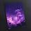 "Thumbnail: A4 Print of ""Stars Don't Sleep"""