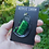 Thumbnail: Nature's Remedy - Transparent Acrylic Charm