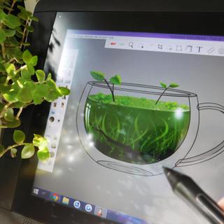 Teacup Design