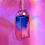 Thumbnail: Star Shake - Transparent Acrylic Charm