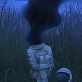 Anxiety Zine Illustration