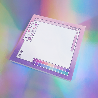 Untitled Document - Memo Pad