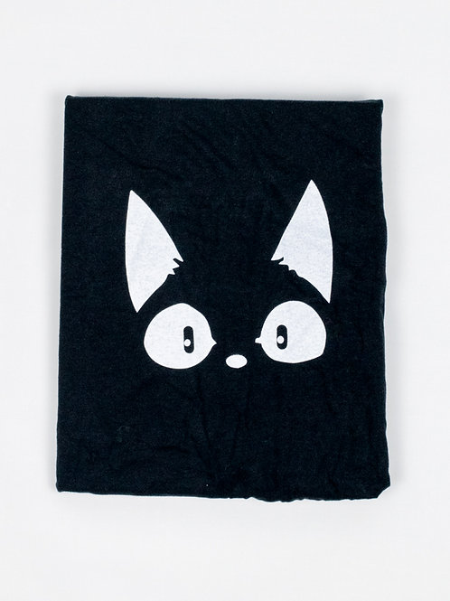 All Eyes and Ears Cat Tee