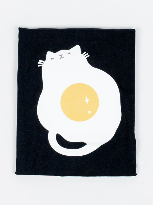 Catty Side Up T-shirt