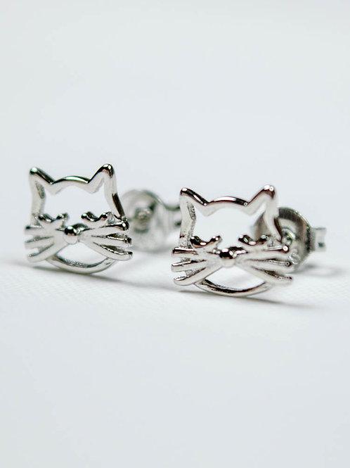 Cat's Whiskers Earrings