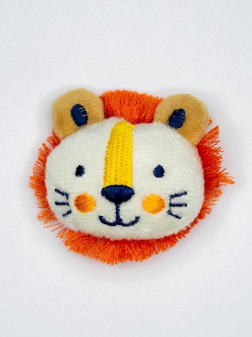 Lion Catnip Cat Toy
