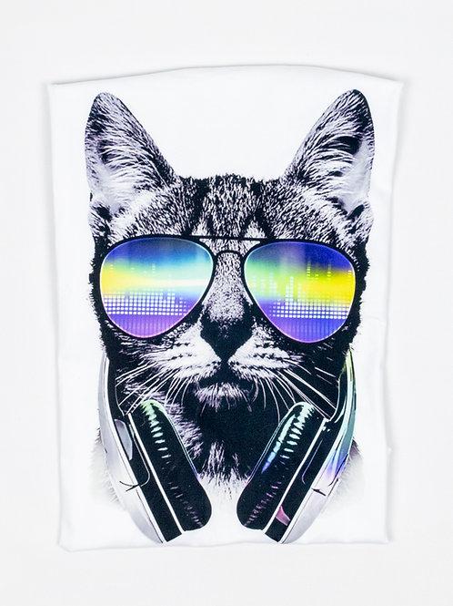 Cool Cat Tank Top