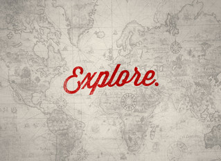 What Does It Mean To Explore In A World Where Everything's Been Found?