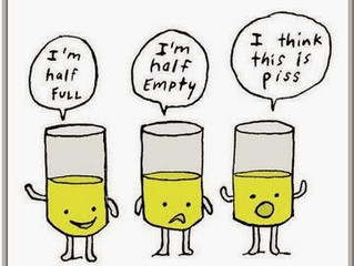 Redefining Optimism