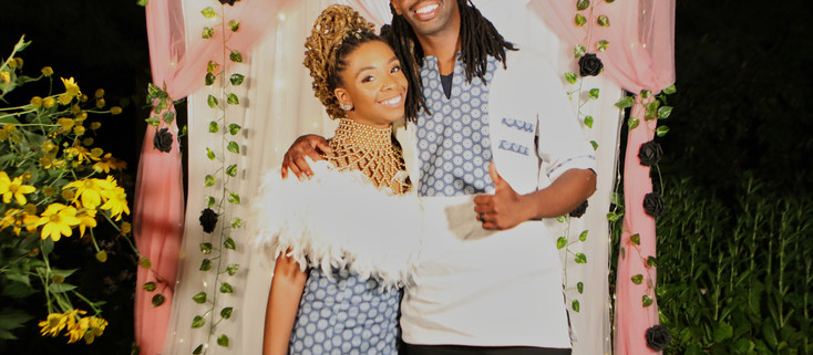 How Planning My Wedding Reminded Me Of Something Else Slavery Took From Us