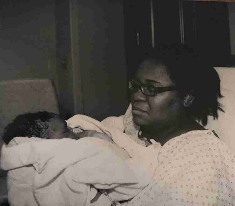 Stillbirth: I Gave Birth To A Child I Never Brought Home - A Story Of Infant Loss And Redemption
