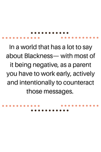 How To Raise Pro-Black Kids: Reprogramming Your Anti-Blackness