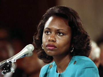 Anita Hill & Our Aunties: How Black Women Help & Hinder The Fight Against Sexual Assault