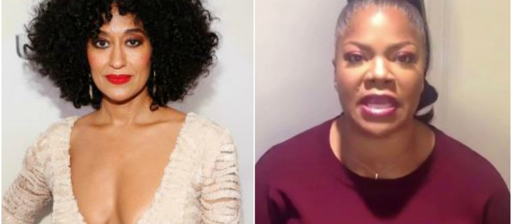 Why Were We Here For Tracee Ellis Ross & Not Mo'Nique?