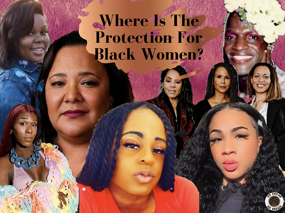 protection for Black women