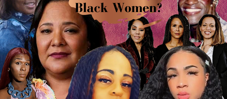 We Need To Have A Family Meeting About The Lack Of Protection For Black Women