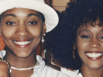 """Black Women Take Care Of Black Women & Other Lessons From Robyn Crawford's """"A Song For"""