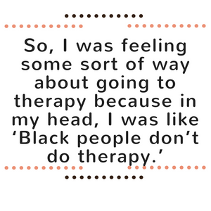 Black Women and Mental Health: The Pressure to Say We're OK When We're Not