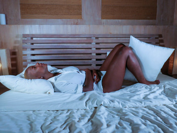 Black Women Can't Afford To Be Silent About Our Periods Anymore.