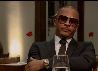 A Discussion On T.I.'s Audacity