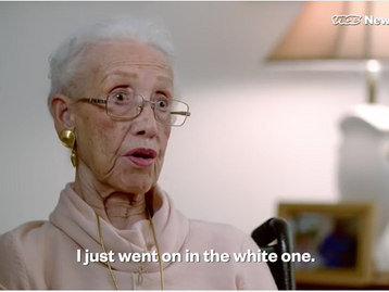 What Happens When White People Tell Black Stories