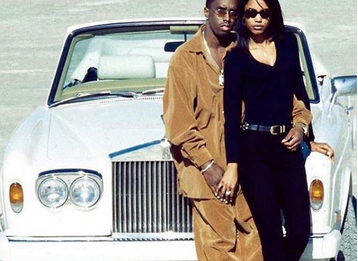 No, Diddy Shouldn't Have Married Kim Porter