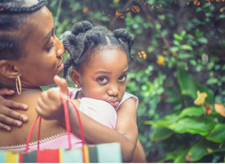 Black Women Share Why They Do And Don't Spank Their Children