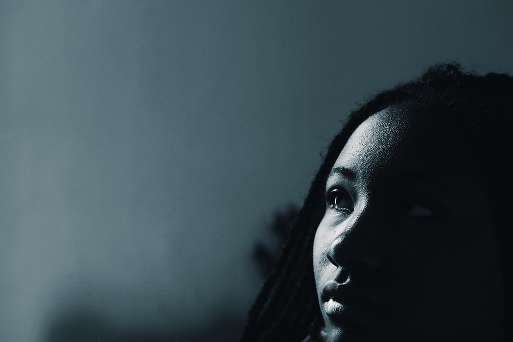 black woman ivf journey