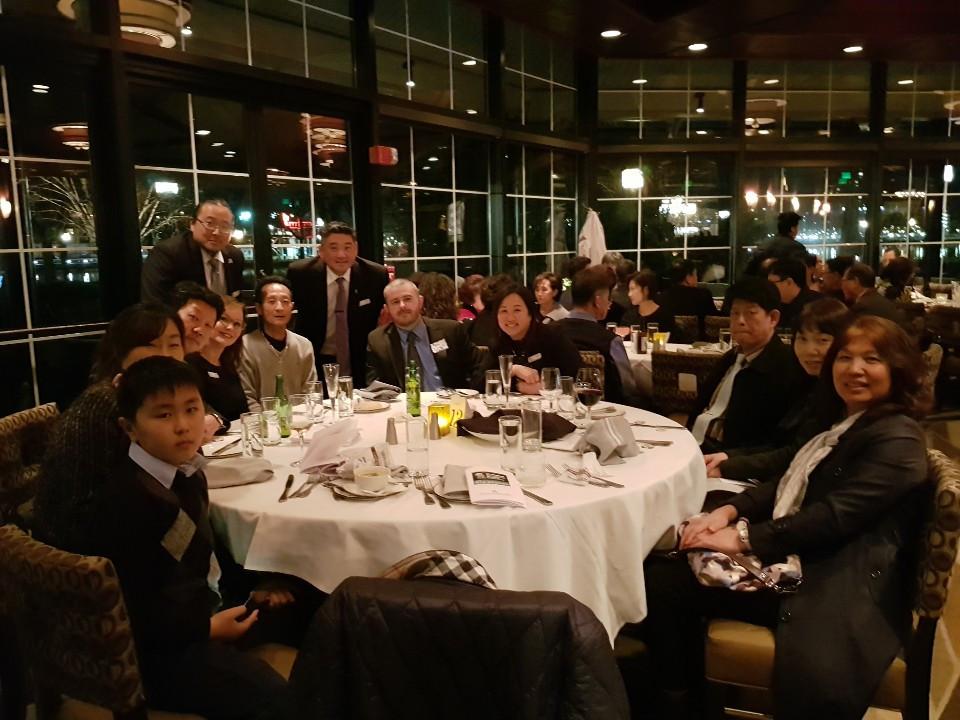 25th Scholarship Banquet