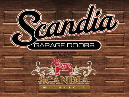 Welcome to Scandia Doors
