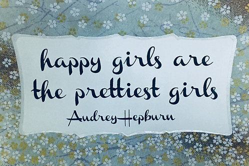 Happy Girls...