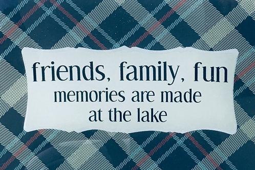 Friends, Family, Fun...
